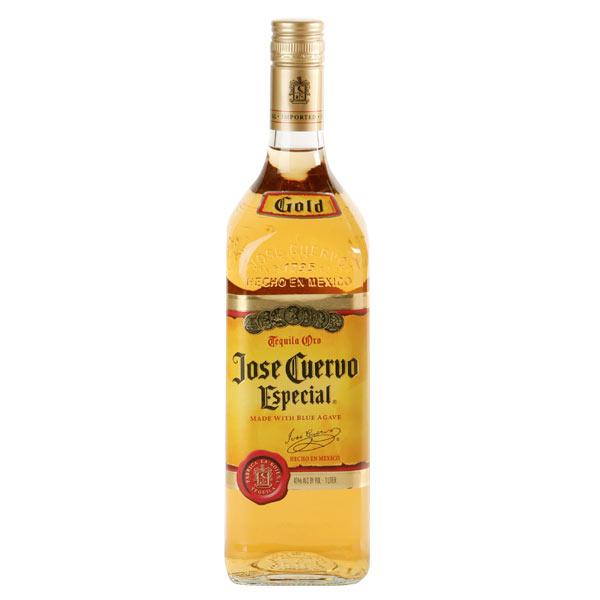 Jose Cuervo Especial