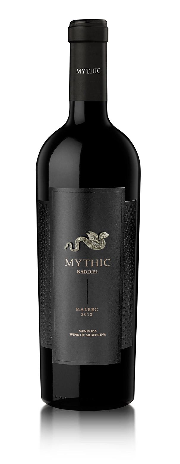 Mythic Barrel