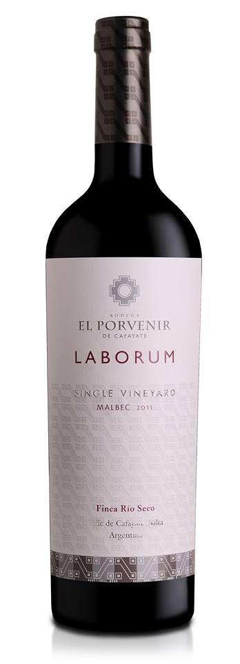 Laborum Single Vineyard