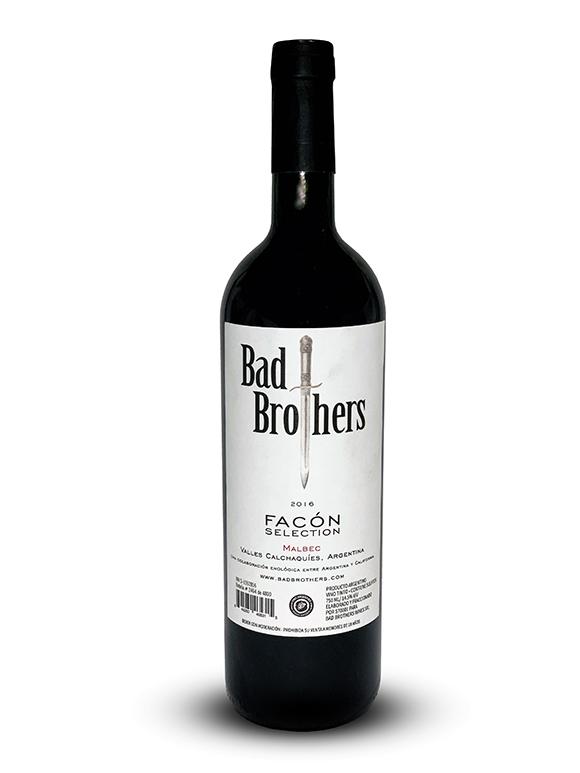 Bad Brothers Facón