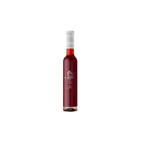 Las Perdices Ice Wine
