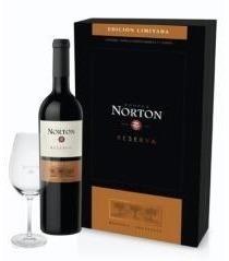 norton reserva