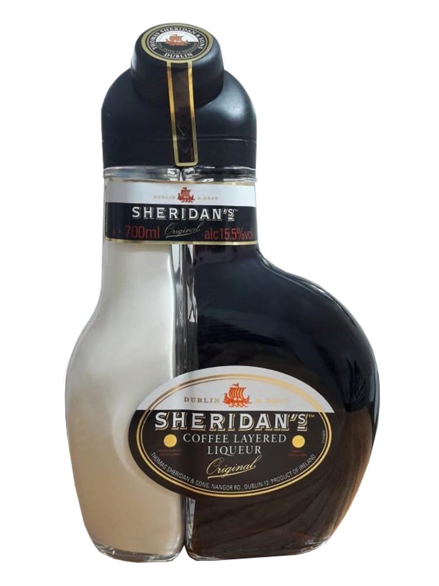 Sheridan`s
