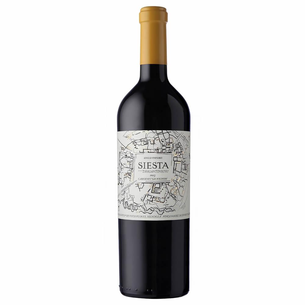 Siesta Single Vineyard