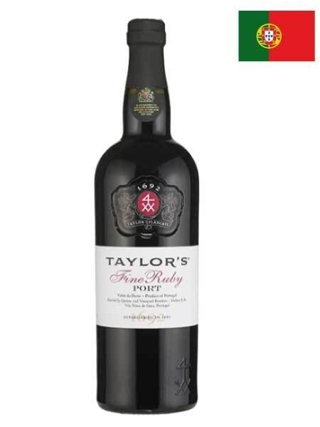 Oporto Taylors