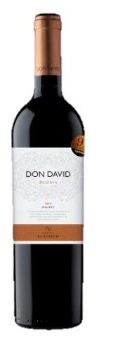 don david reserva