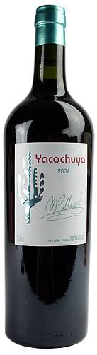 Yacochuya